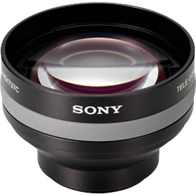 VCLHG1737C - 37mm 1.7x Telephoto Lens