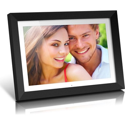 19` Digital Photo Frame with 2GB Built-in Memory - OPEN BOX
