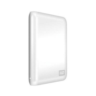 My Passport Essential 320GB Ultra-Portable USB Drive w/ Auto Backup (White)