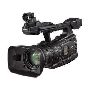 XF300 High Definition Professional Camcorder
