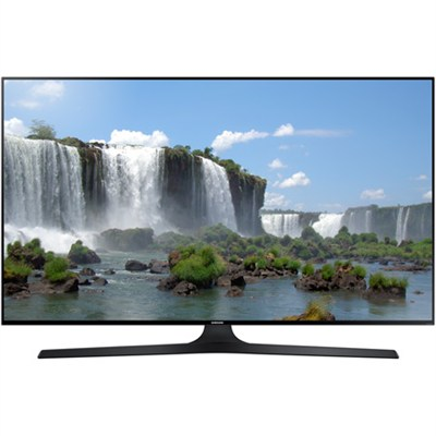 UN55J6300 - 55-Inch Full HD 1080p 120hz Slim Smart LED HDTV - OPEN BOX