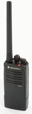 RDX Series Two-Way Radio VHF-2Watt, 2 Channel