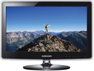 LN22B650 - 22` High-definition LCD TV