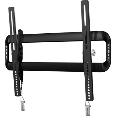 40-50 Inches Premium Series Tilt Wall Mount for Flat-Panel TV (Black) - VMT5