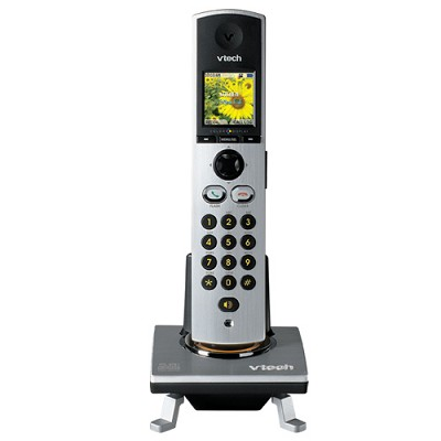 i5808 Cordless Phone Handset and Charger