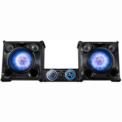 MX-FS8000 - 2300 Watt 2.2 Channel Bluetooth Mini Audio System CD/MP3