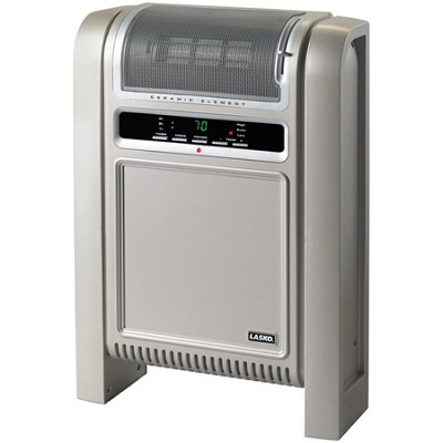 Cyclonic Ceramic Heater with Electronic Control & Built-in Thermostat