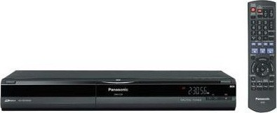 DMR-EZ28K - DVD Recorder - OPEN BOX