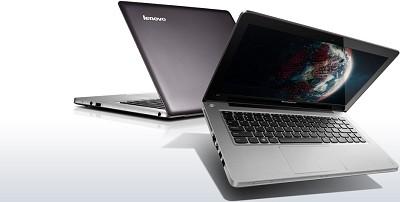 13.3` U310 HD LED Notebook PC - Intel 3rd Generation Core i5-3317U Processor