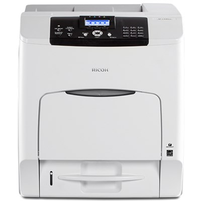 C440DN Color Laser Printer - 407773
