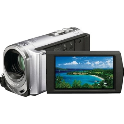 DCR-SX63 16GB Handycam Camcorder - OPEN BOX