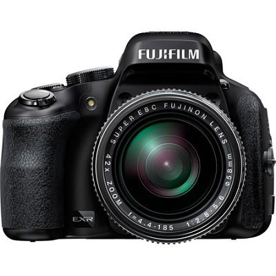 FinePix HS50EXR Digital Camera - OPEN BOX