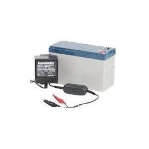 7700281 GCBK Portable Gel-Cell Battery and Charger