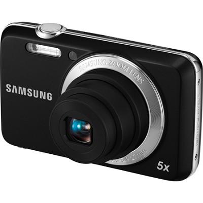 ES80 12MP Black Digital Camera