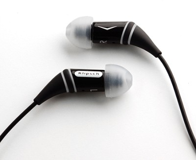 Image S2 Comfort-Fit Noise-Isolating Earphones