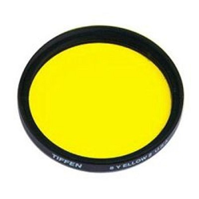 72mm 8 Yellow 2 Filter