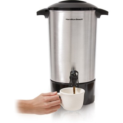 42 Cup Coffee Urn