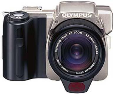C-2500L Digital Camera