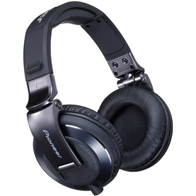 HDJ-2000 Reference DJ Headphones Black - OPEN BOX