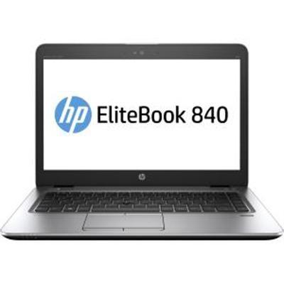 EliteBook 840 i5-6300U 14.0` 8GB 500GB Laptop - T6F47UT#ABA