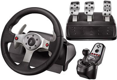 G25 Racing Wheel