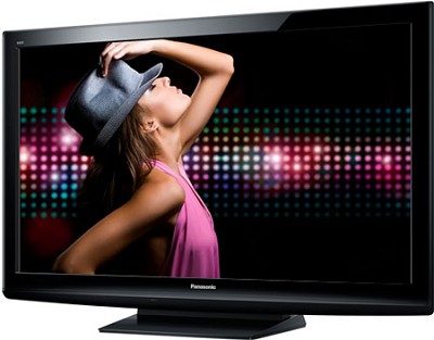 TC-P42U2 42` VIERA High-definition 1080p Plasma TV