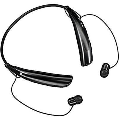 HBS-750 TONE PRO Wireless Stereo Headset (LG Retail Packaging) - OPEN BOX