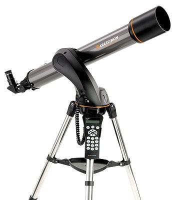 NexStar 80 SLT Computerized Telescope
