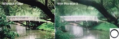 62mm Pro-Mist 3 Filter