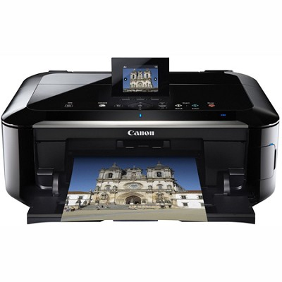 MG5320 - Wireless Inkjet Photo All-in-One Printer