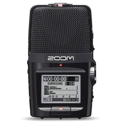 H2n Handy Recorder -OPEN BOX