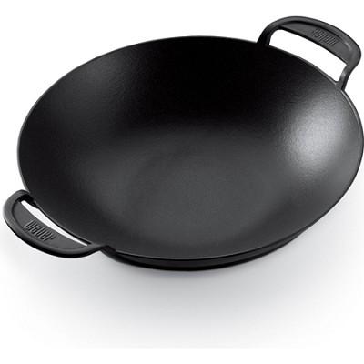 7422 Gourmet BBQ System Wok