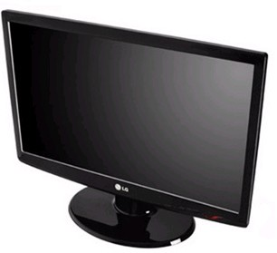 W2243T-PF - 22` Widescreen High-definition 1080p LCD Monitor (No Tuner)