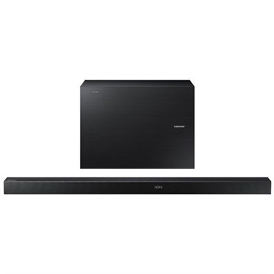 HW-K650/ZA Soundbar w/ Wireless Subwoofer - OPEN BOX