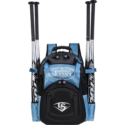 EB 2014 Series 7 Stick Baseball Bag, Columbia Blue - EBS714-SPCB