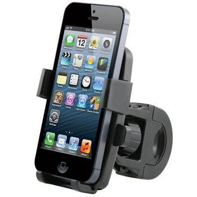 Easy One Touch Universal Bike Mount