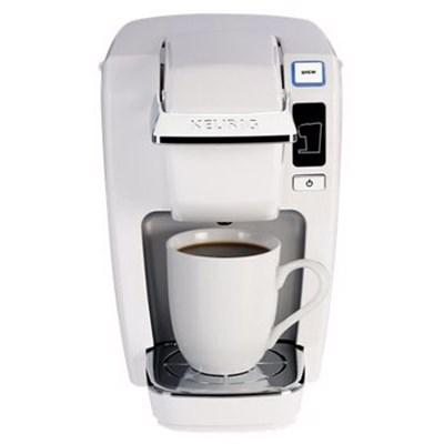 K15 Coffee Maker - White (119252)