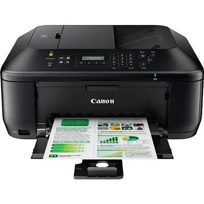PIXMA MX452 Wireless Inkjet Photo All-In-One Printer
