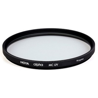 67mm Alpha UV (Ultra Violet) Multi Coated Glass Filter