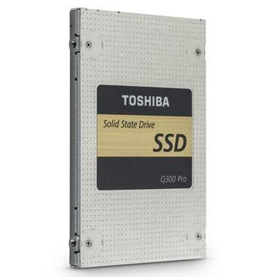 512GB SATA3.0 Intern SSD Q300
