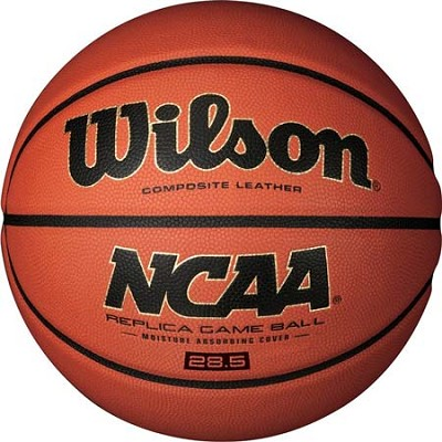 NCAA Replica Game Ball 28.5` Basketball