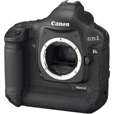 EOS-1Ds Mark III Digital SLR Camera w/ 18-200 -Up To 700.00 Canon Printer Rebate