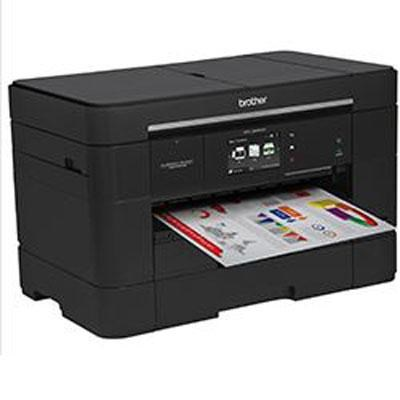 BusinessSmartPlus 4in1 Inkjet