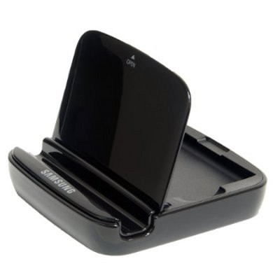 ETC-CP1G6LGSTA Spare Battery Charging System and Stand for Galaxy S3