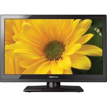 19SL410U - 19-Inch 720p LED HDTV - NEW TORN BOX