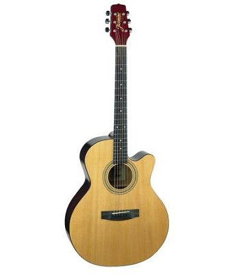 Jasmine by Takamine S34C NEX Acoustic Guitar