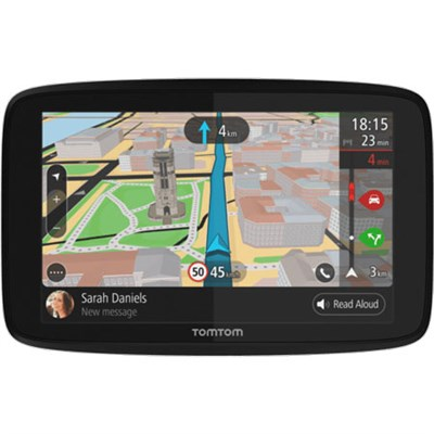 GO 620 GPS 6` Touch Screen (US-CAN-MEX)