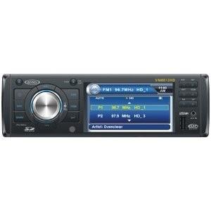 VM8013HD 3.5-Inch Screen MultiMedia Receiver