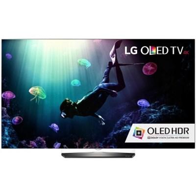 OLED55B6P 55-Inch 4K UHD HDR Smart OLED TV