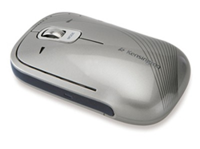 SlimBlade Bluetooth Presenter Mouse (72330)